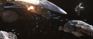 Space Battleship Yamato shot 22