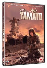 Yamato cover
