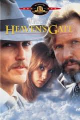 Heaven's Gate DVD cover