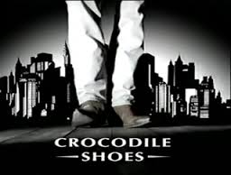 Crocodile shoes Banner
