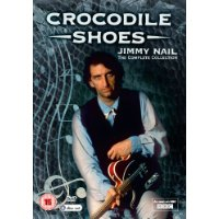 Crocodile shoes Cover