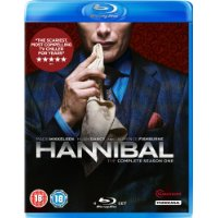 Hannibal Cover