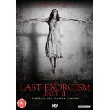 Last Exorcism Part 2 Cover