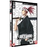 Bleach 12 1 cover