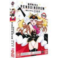Penguindrum 2 cover