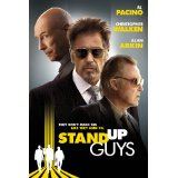 stand up guys cover