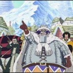 One Piece 4 Wapol