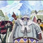 One Piece 4 Wapol