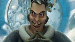 Santa Neville