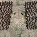 Sengolu armies