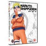 Naruto 15 Cover
