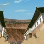 Naruto 15 Leaf Village rebuild