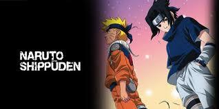 Naruto banner