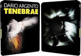 Tenebrae cover
