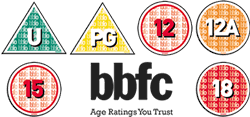BBFC - Age ratings you can trust