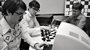 Computer Chess tsar team