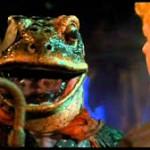 Frogtown frogman