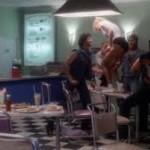 Hellgate diner