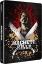 Machete Kills Steelbook