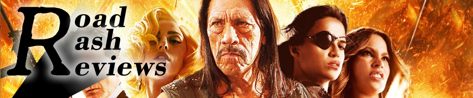 Road Rash Reviews - Machette Kills
