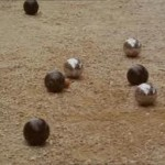 A Year In Provence Petanque