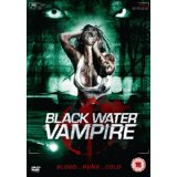 Black Water Vampire cover