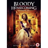 Bloody Homecoming cover