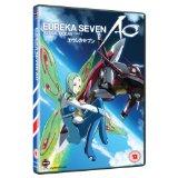 Eureka Seven 2 Cover