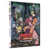 Naruto 4 cover