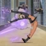 Naruto 4 dodging