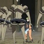 Naruto 4 puppets