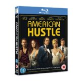 American Hustle cover