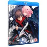 Guilty Crown 2 Cover