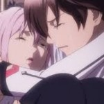 Guilty Crown 2 Shu and Inori