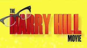 Harry Hill banner