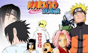 Naruto 17 banner
