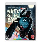 White Of The Eye cover