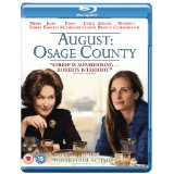 August Osage County Cover
