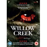 Willow Creek cover