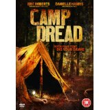 Camp Dread cover