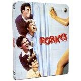 Porky's cover