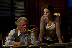 Cate McCall Nick Nolte