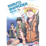 Naruto 18 cover