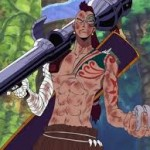 One Piece 7 Wiper