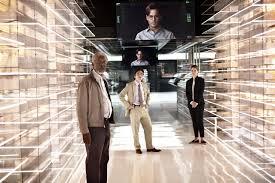 Transcendence underground facility
