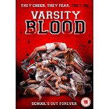 Varsity Blood cover