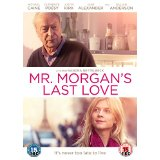 Mr Morgan cover