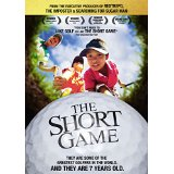 The Short Game cover