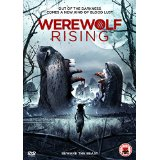 Werewolf Rising Cover