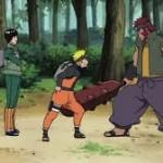 Naruto 19 Imposter